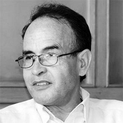 Ahmed HALFAOUI
