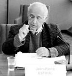 Jean-Pierre ESTIVAL