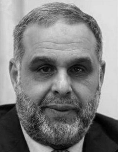 Mohammed RANTISI