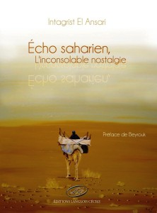Echo saharien