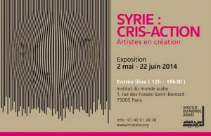 event 1  - syrie_cris-action