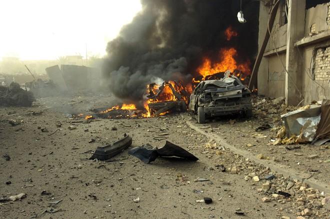 Irak Le troisième martyr de Fallujah