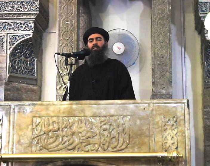 Irak Qui sont les combattants du Califat'