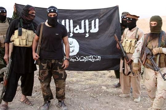 Irak Qui sont les combattants du Califat