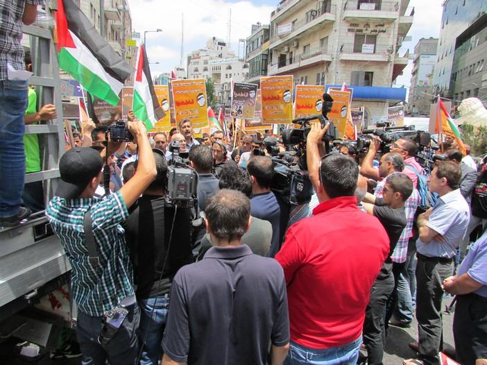 Cisjordanie Old- Ramallah - PPdP''''
