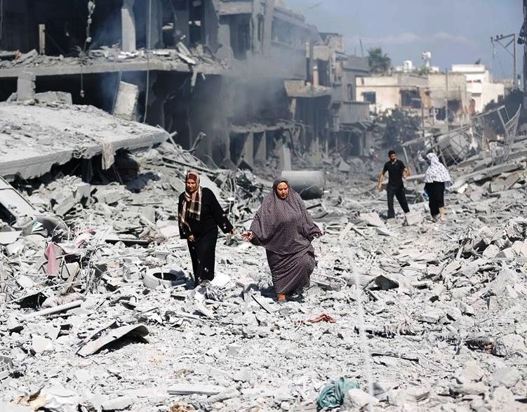 Gaza - Photo Anas BABA 1