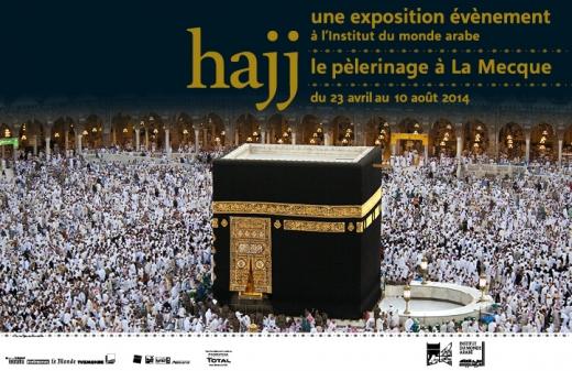 event 1 Hajj