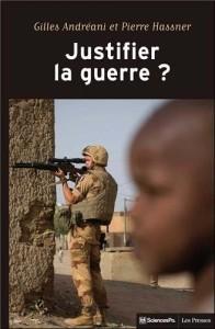 Justifier la guerre