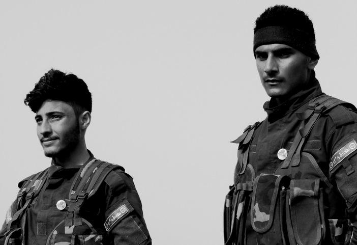 perte hezbollah syrie