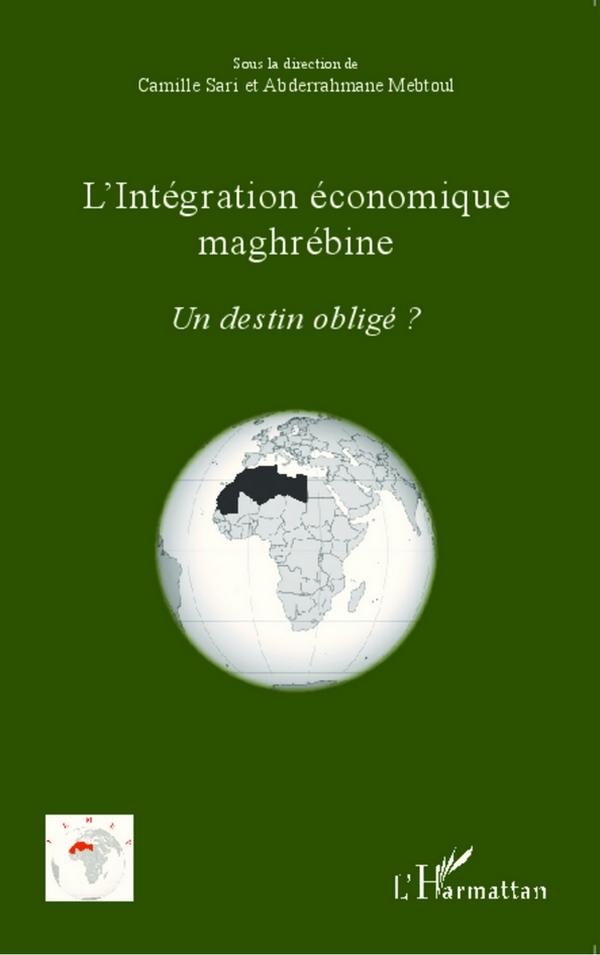 Intégration écono. maghr.