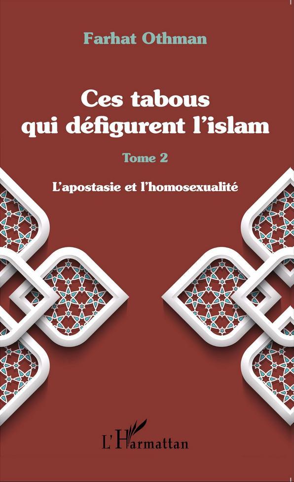 Tabous Islam homosexualité