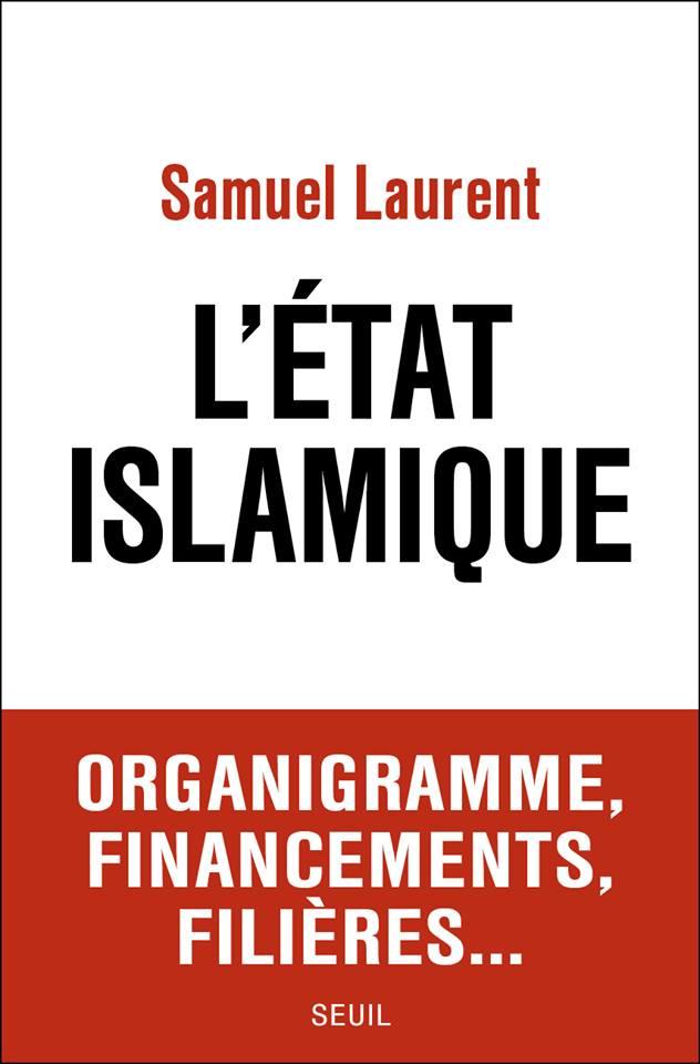 Etat islamique (Samuel Laurent)