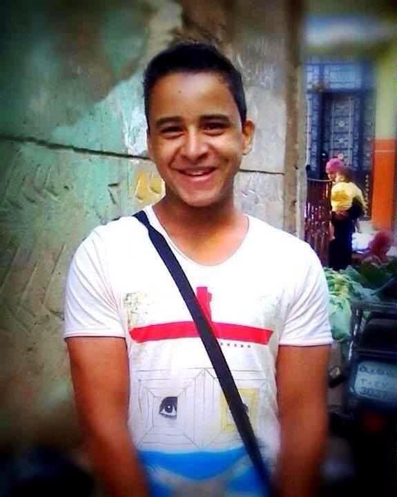 ÉGYPTE - Septembre 2015 - Mamduh NAYOUF'