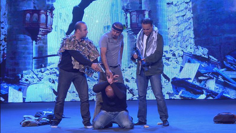 MONDE ARABE - Novembre 2015 - Pierre PICCININ da PRATA'