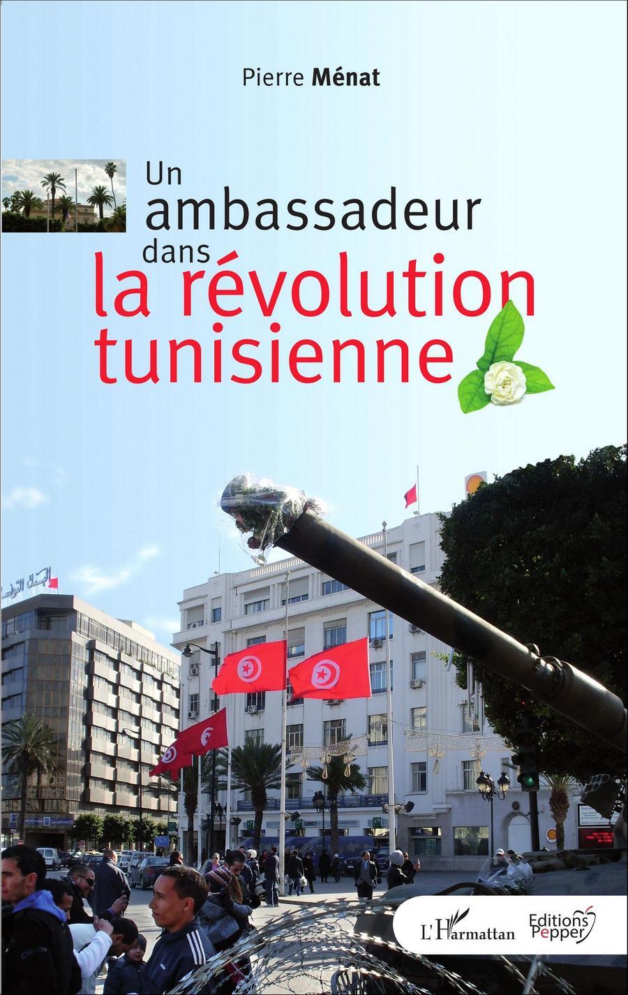 Tunisie - Menat