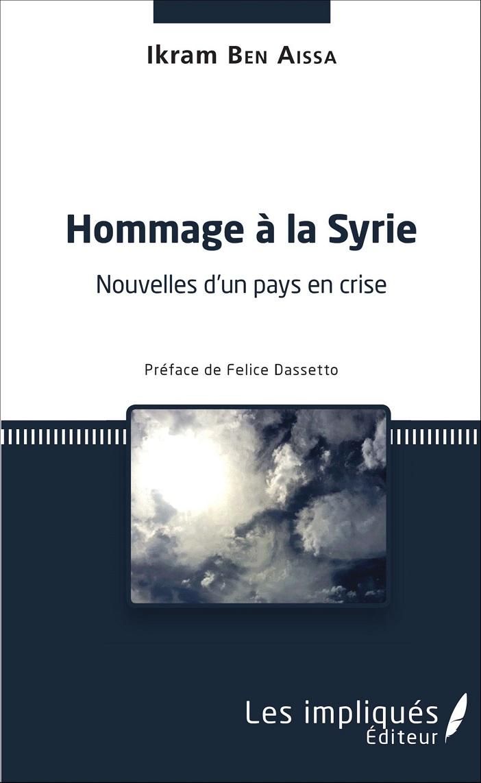 Hommage à la Syrie [59189]