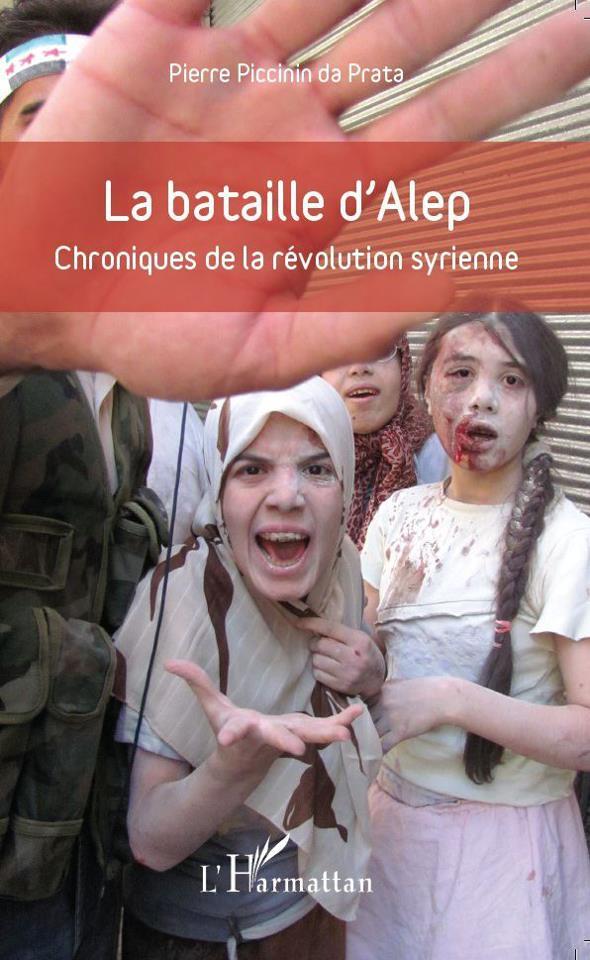 La Bataille d'Alep