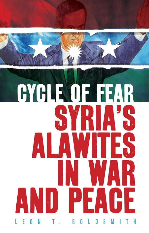 Syria's Alawites [19116]