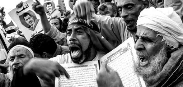 ISLAM – Petite histoire de la « religion de la violence »