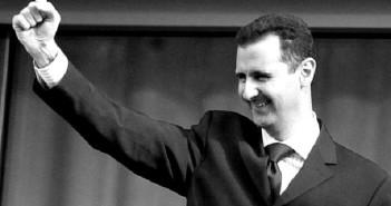 SYRIA - April 2016 - Leon GOLDSMITH [423676]