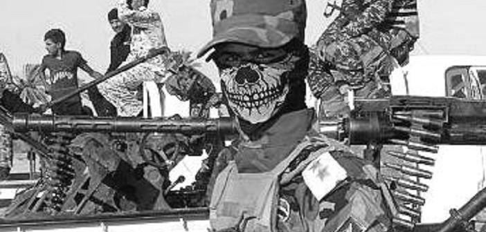 KURDISTAN – Reportage exclusif – Le bal des vampires : PDK, AKP… et DAESH