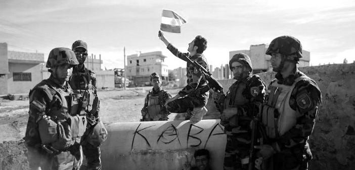KURDISTAN – Le « moment kurde »