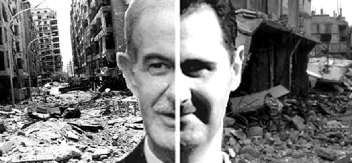 """SYRIA – A """"New"""" Defeat of a Sunni Conservative Uprising…"""