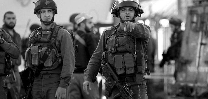PALESTINE – Année moins que zéro ?