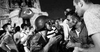 TURKEY - July-August 2016 - Emrah BOZTEPE[103669]