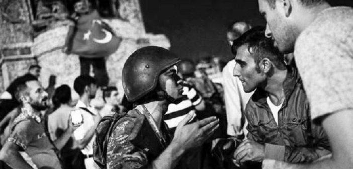 TURKEY – When a Coup hides another… (En-Türk)