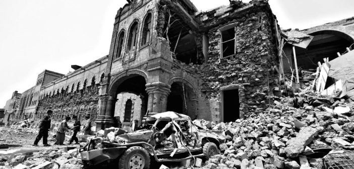 YEMEN – Treasures and Heritage Seriously Affected