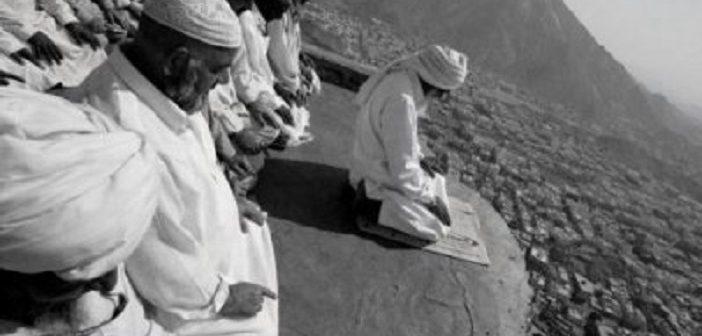 ISLAM – Soufisme – Entretien (2/5) : « Le Coran n'est pas au-dessus de l'Histoire »