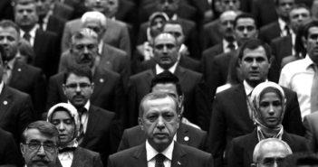 TURQUIE – De l'allié docile au « free rider » imprévisible et provocant