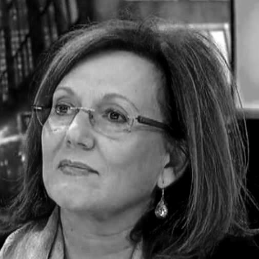 Firouzeh NAHAVANDI, Dr.