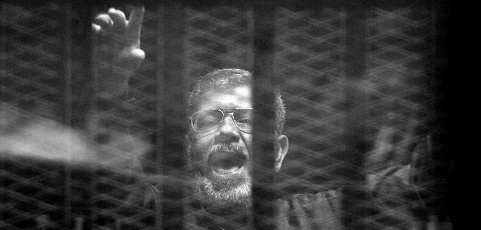 ÉGYPTE – Moi, Mohamed Morsi : président élu et en prison