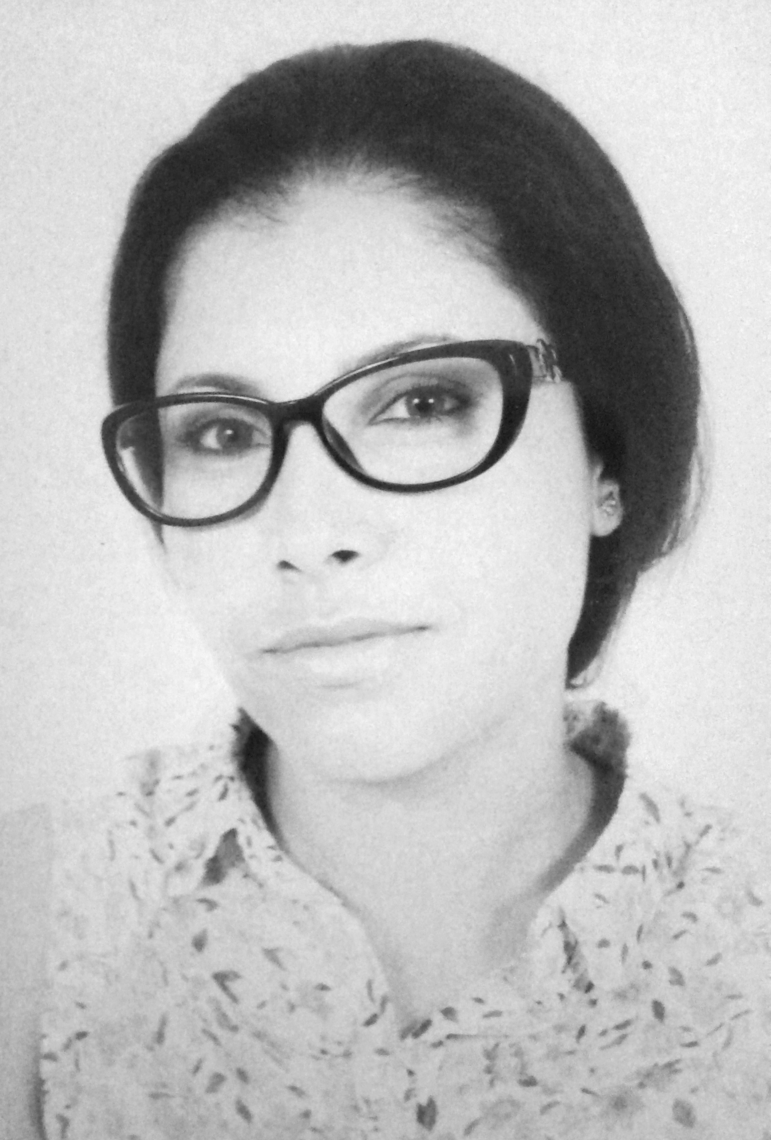 Amel HAMMAMI