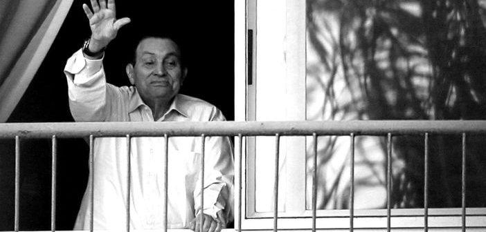 ÉGYPTE – Des nouvelles d'Hosni ?