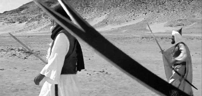 ISLAM – Un projet politique né dans la violence…