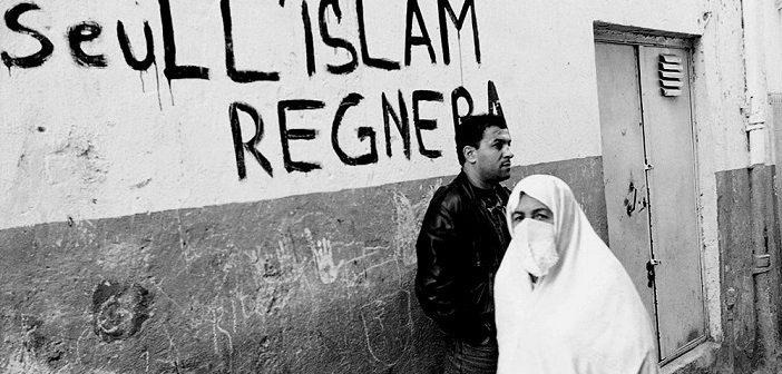 ISLAM – Intégrisme : le cas algérien (2/3)