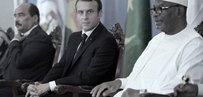 SAHEL – La force conjointe du G5 Sahel, une illusion franco-africaine?