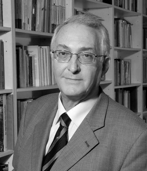 Ceorges CORM, Dr.