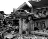 IRAK – Les plaies de la guerre…