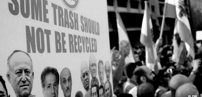 OPINION / LIBAN – Une république bananière en état de décomposition avancée