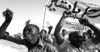 SUDAN – Another Arab Spring around the Corner