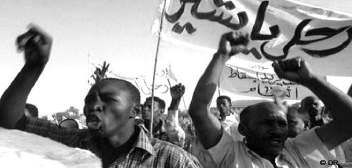 SUDAN – Another Arab Spring around the Corner