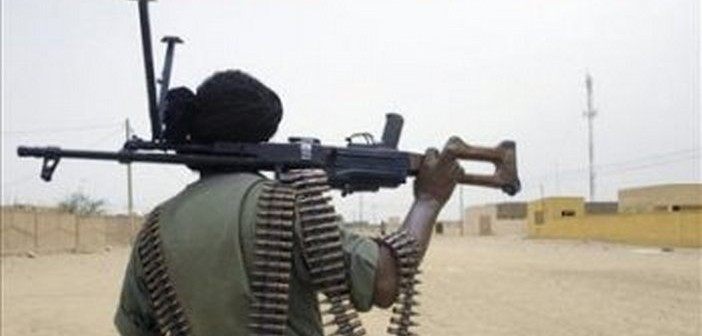 The Sahel Move – Analysis of Campaign Against IS