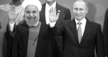 MONDE ARABE – « Grand Moyen-Orient » : la fin du complot…