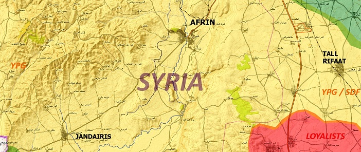 Urgent arab world maps syria afrin first results after 16 urgent arab world maps syria afrin first results after 16 days of fighting gumiabroncs Gallery