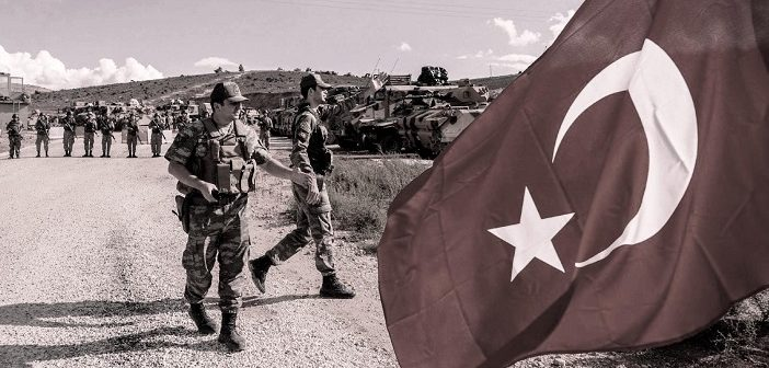 Turkey's Counterterrorism Strategy – Analysis