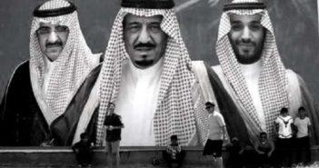 ARABIE SAOUDITE – Le « Royaume » aux abois (1/2) : crise au palais